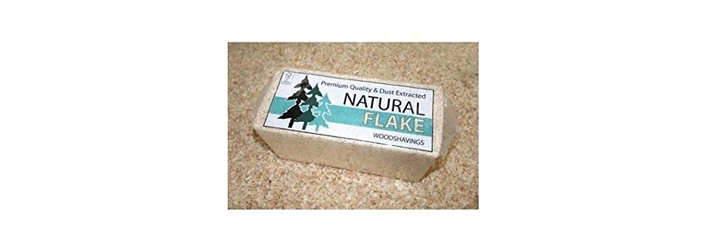 aw jenkinson small flake shavings 20kg/466l